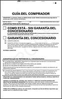 Buyers Guide-Spanish