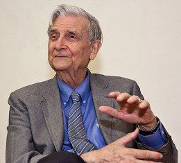 Edward O. Wilson to speak at Alabama Humanities Awards Luncheon