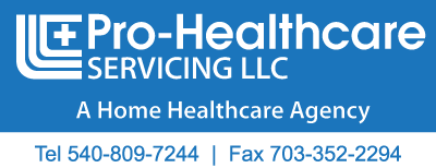 ProHealthcare Servicing