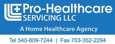 ProHealthcare Servicing