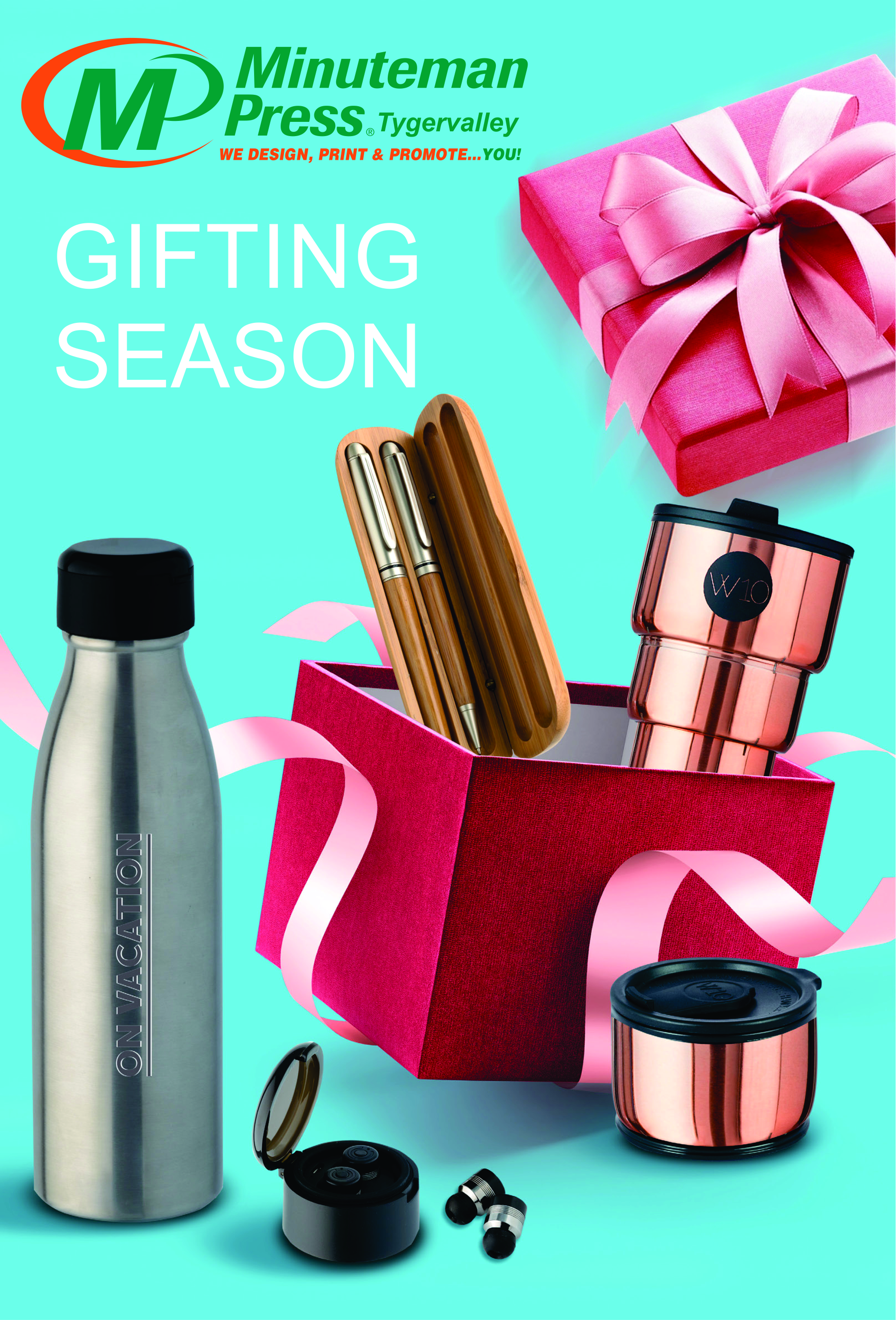 Special gifting options