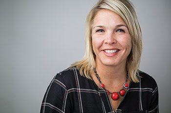Nicole Fernholz