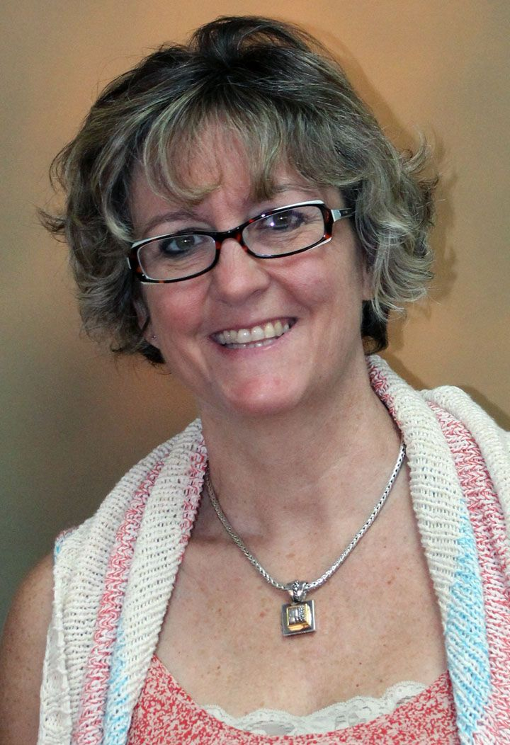 Year of the Nurse Feature: Pam Lawrence, RN, CMSRN