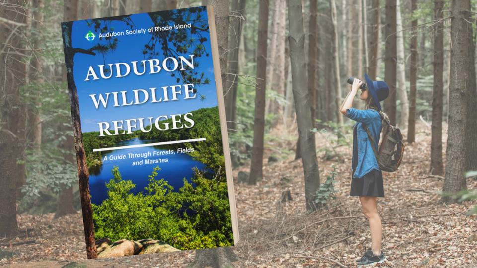 Audubon Wildlife Refuges