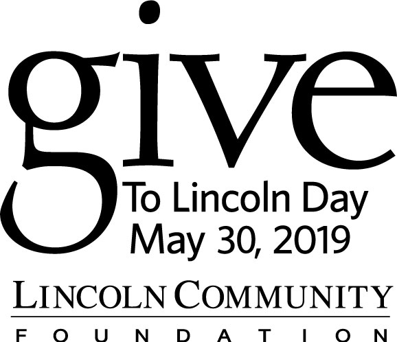 Now accepting Give to Lincoln Day Donations