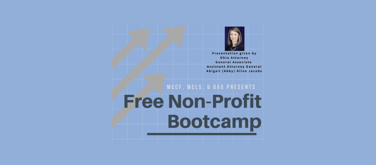 Free Non-Profit Bootcamp