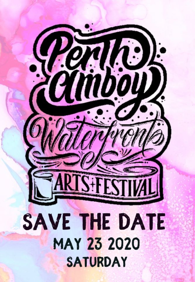 Waterfronts Arts Festival