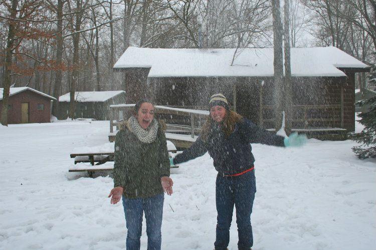 Winter Retreat 13