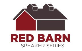 Red Barn Speaker Series