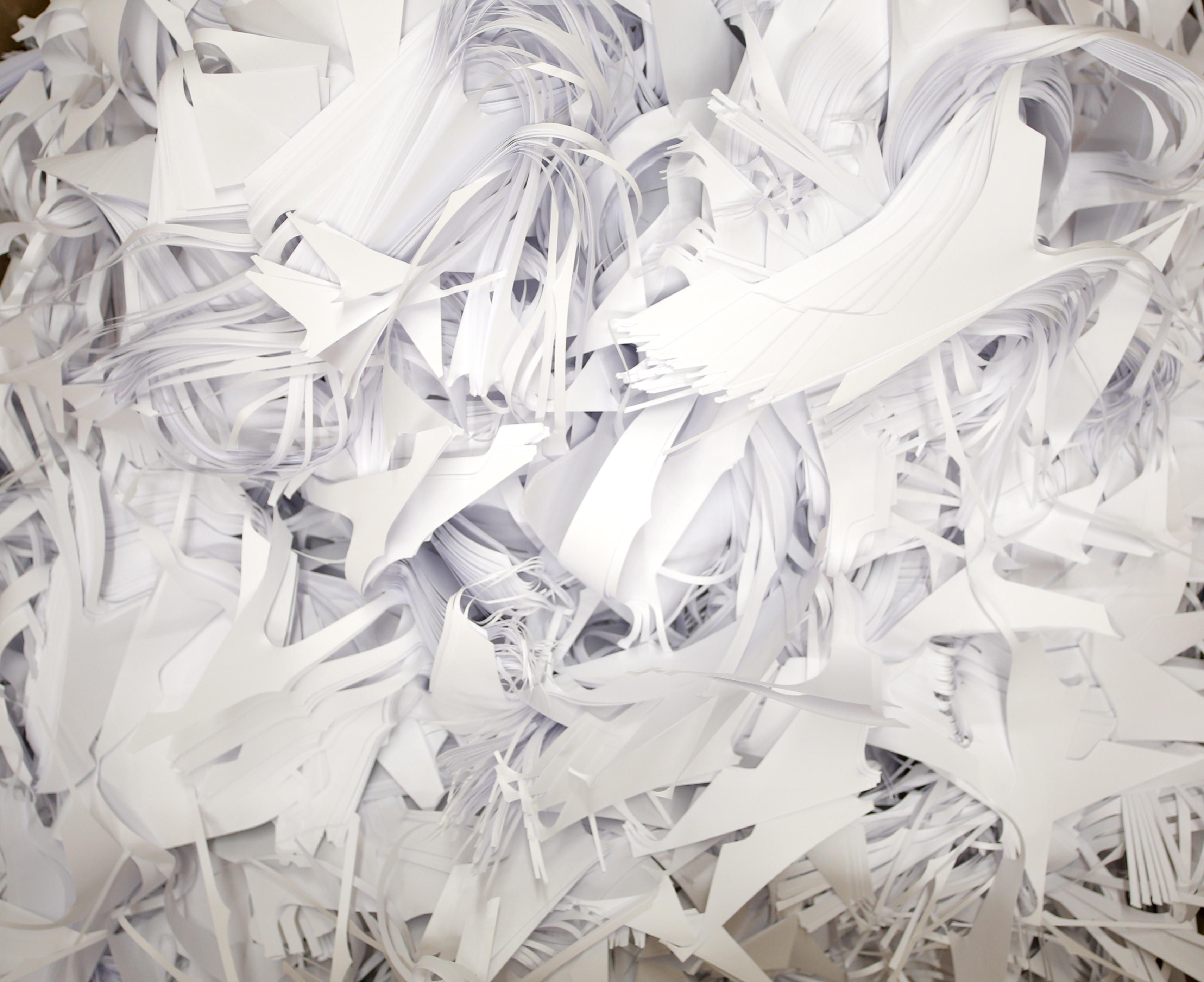 Envelopes, Printing and Paper Prices - What's Up?
