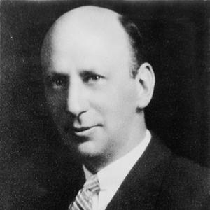 Melville Monheimer 1934-1937