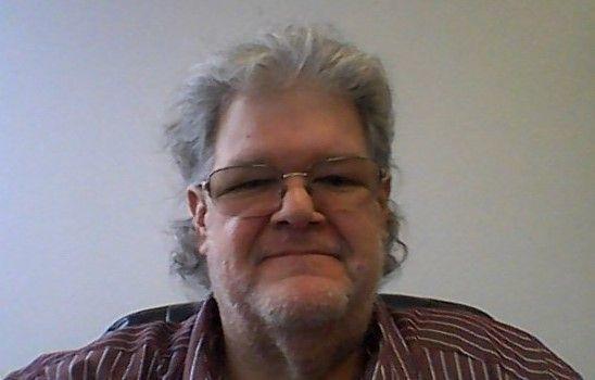 Seth Naylor, VITA Program Coordinator