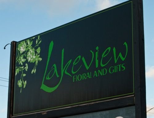 Lakeview Floral