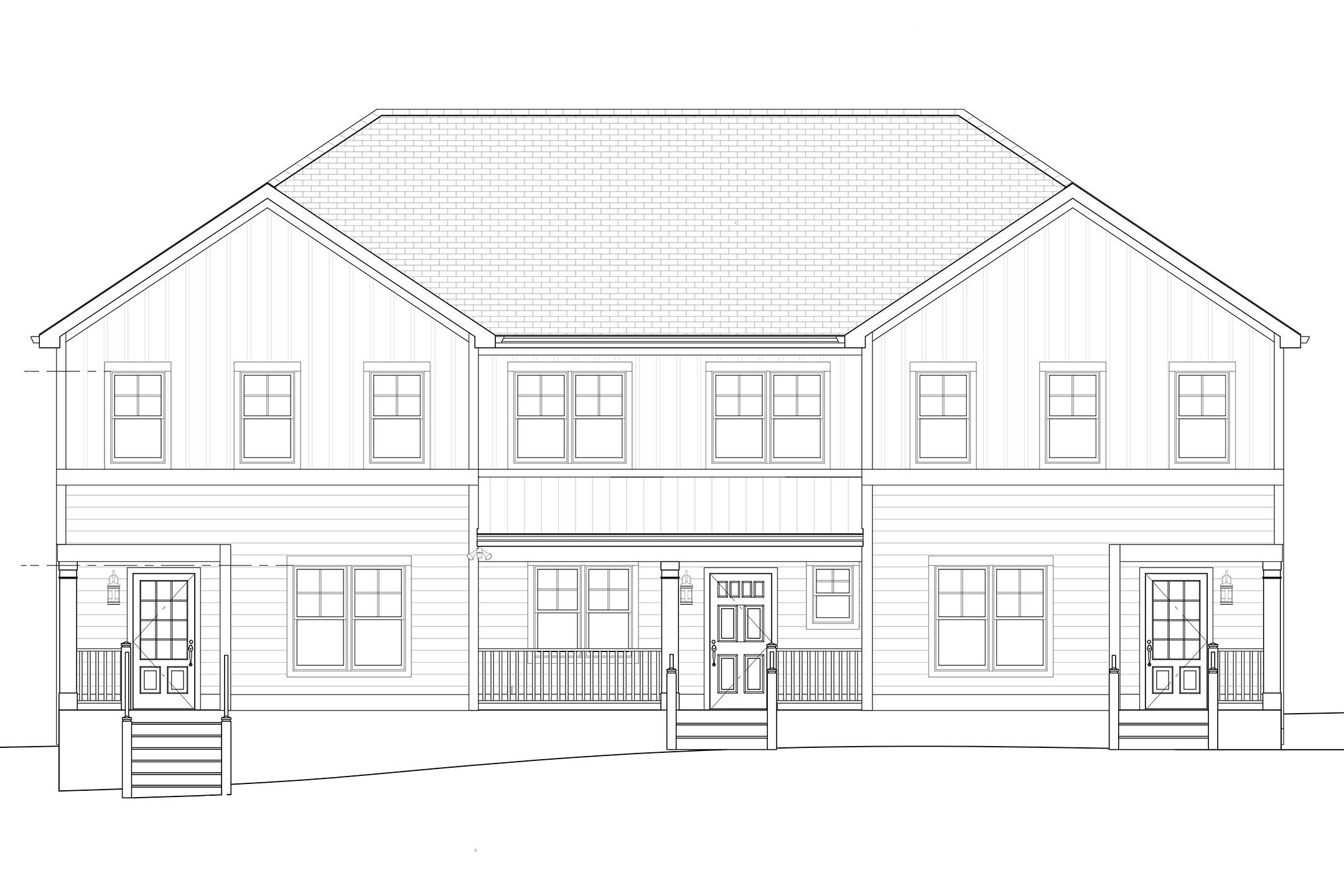 Property Details - Triplex