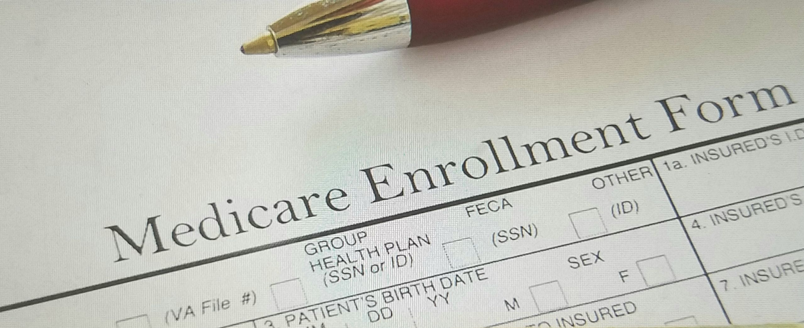 Medicare Part A, B, C and D: What's the difference?