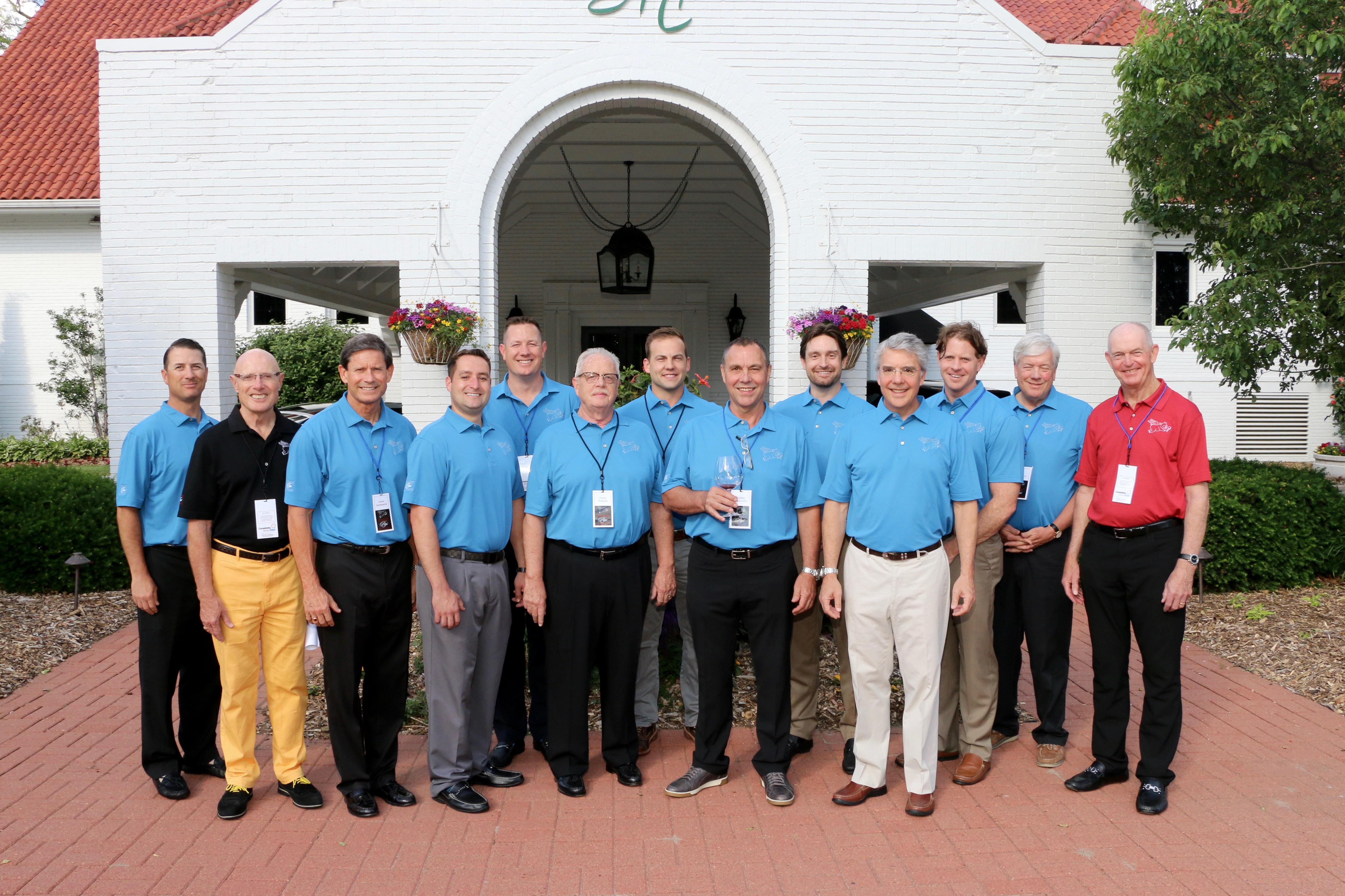 Male Committee Members