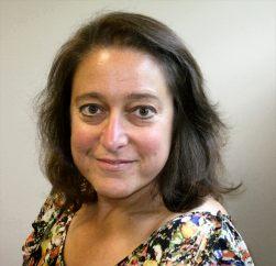 Rachelle Minkoff, LCSW