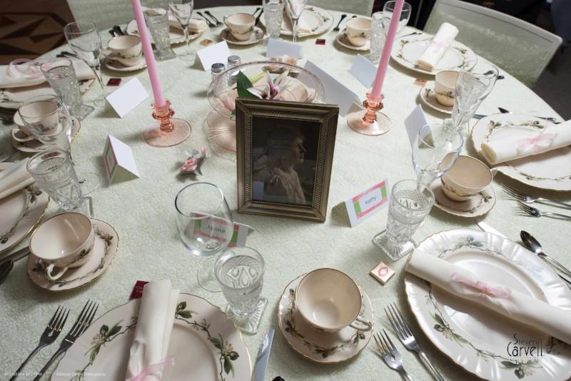 Myrna Hanson - Grandma's Table