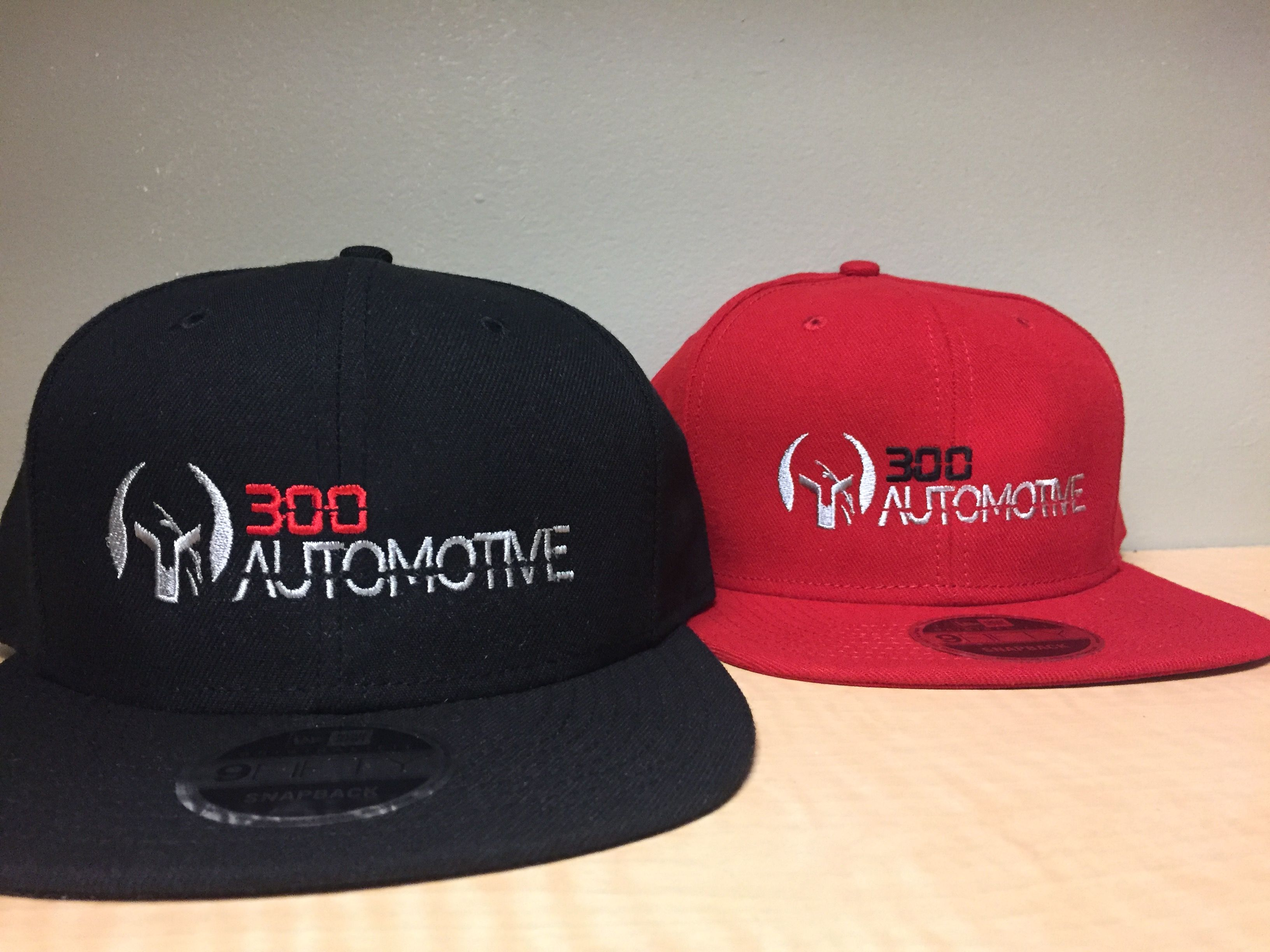 300 Automotive