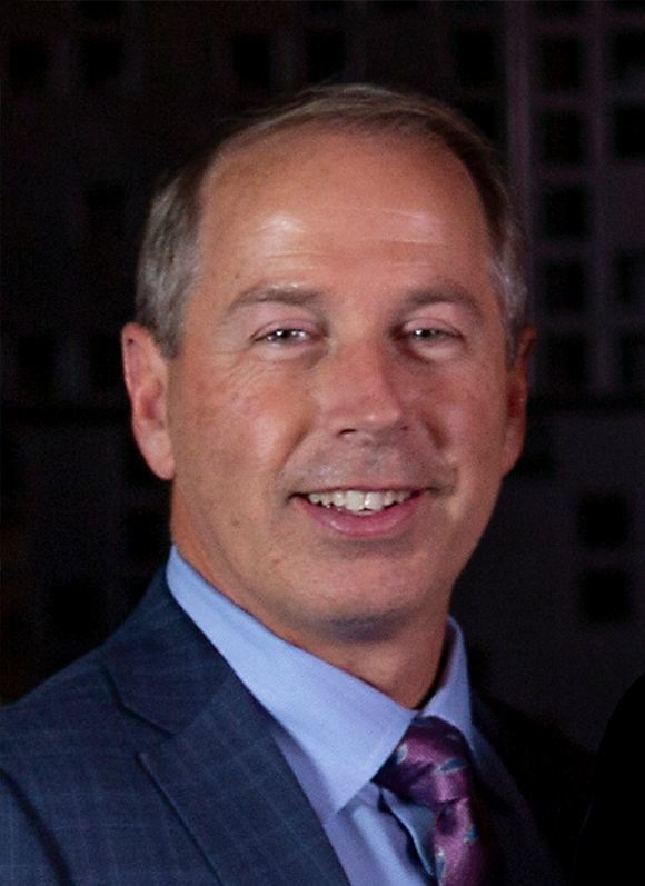 Chair of the SAC: Jeffrey R. Holt, PhD