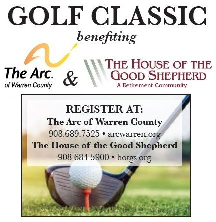 The Arc of Warren County Golf Classic