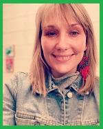 Emily Smith-Lundberg