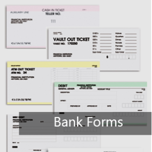 Bank Forms