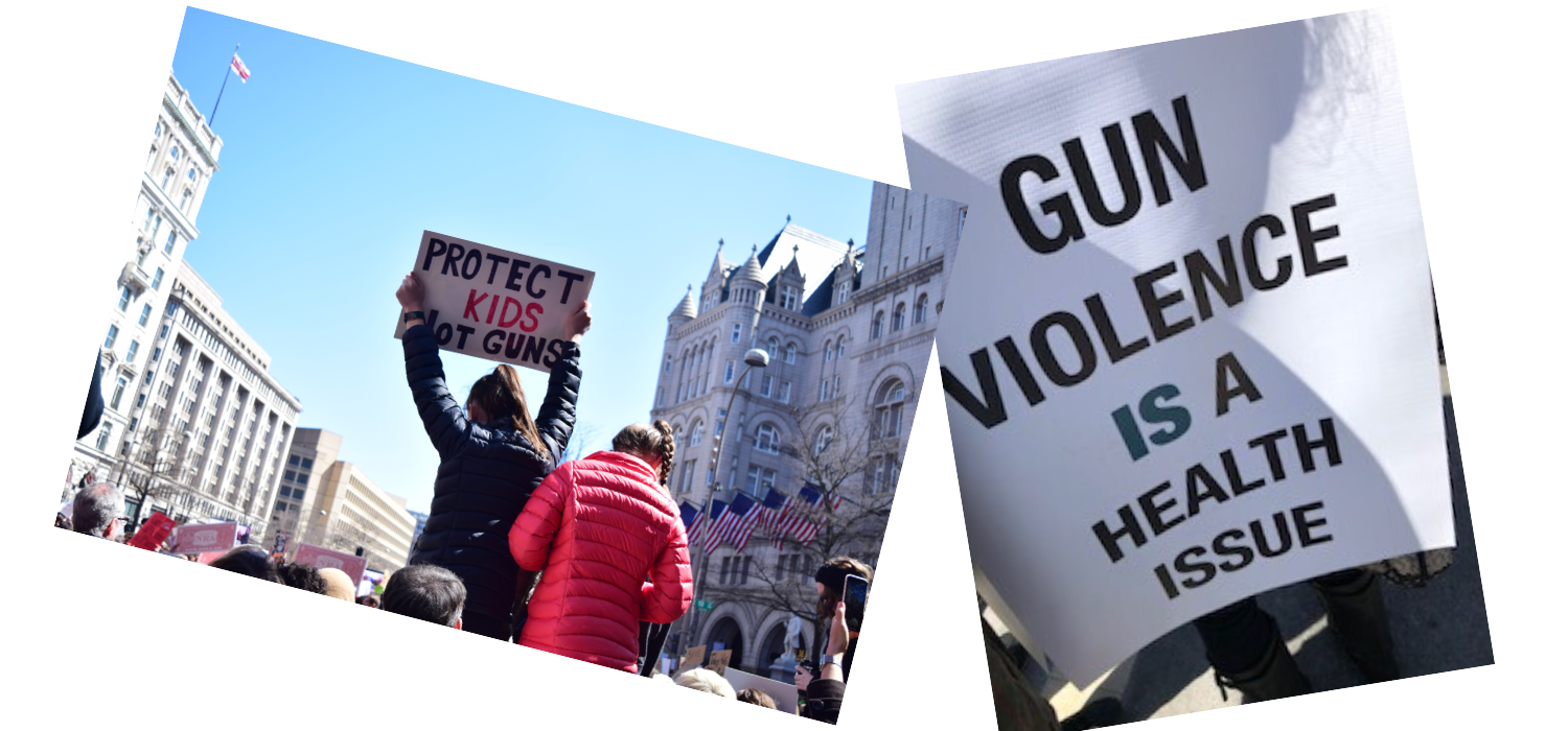 AVA's Official Statements on  Gun Violence and Immigrant Children