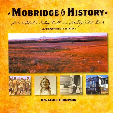 Mobridge in History