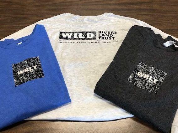 NEW WRLT Shirts!