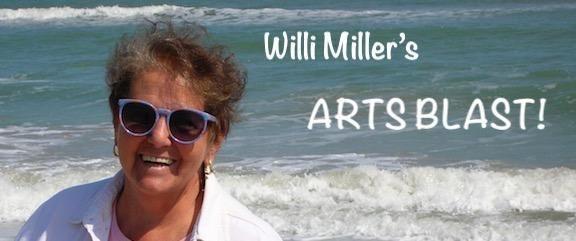 Willi Miller's Arts Blast