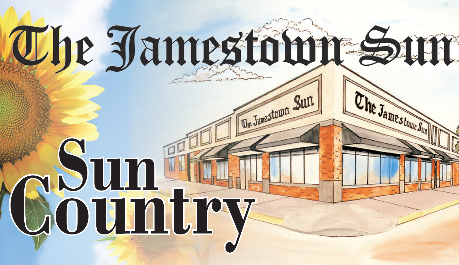 Jamestown Sun