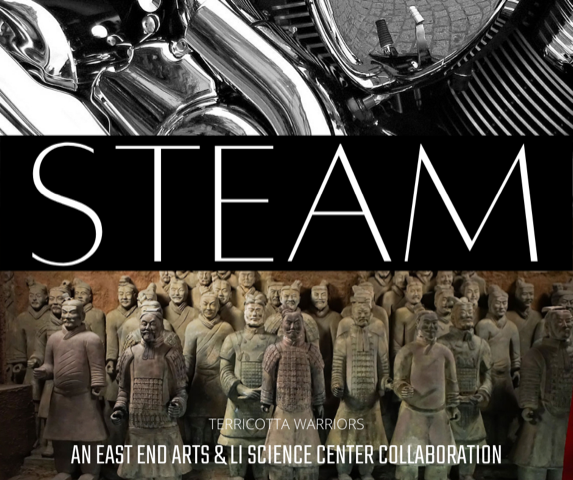 STEAM Workshop _ The Terracotta Warriors of China and the Mysteries of Preservation Using Chrome Plating