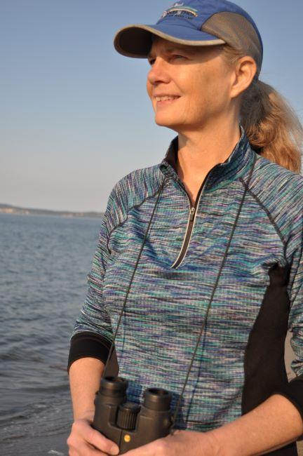 Red Barn Event: Leigh Calvez, Breath of a Whale