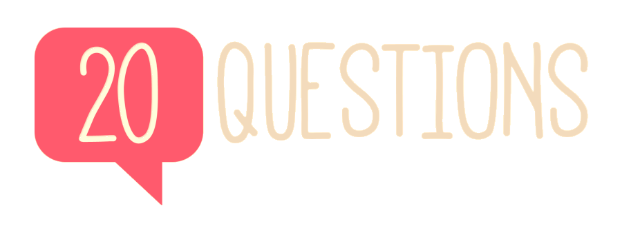 SOLD OUT 20 Questions