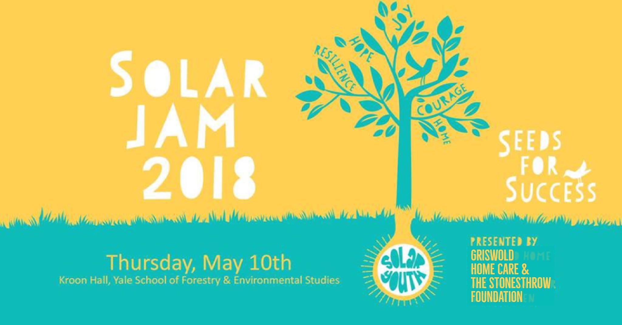 2018 Solar Jam