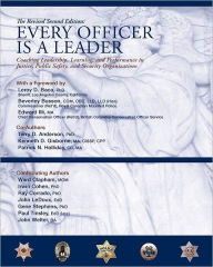 Every Officer Is A Leader - Book