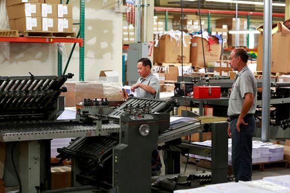 staff, elite envelope, envelope printing, envelope converting, custom print, printing services