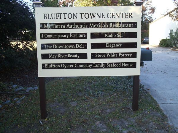 Bluffton Towne Center