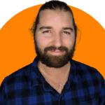 Club Director - Caleb Redslob