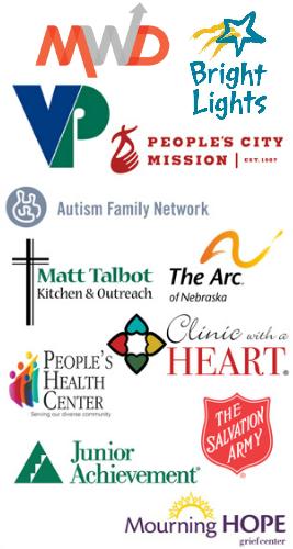 Public Service Project Recipients