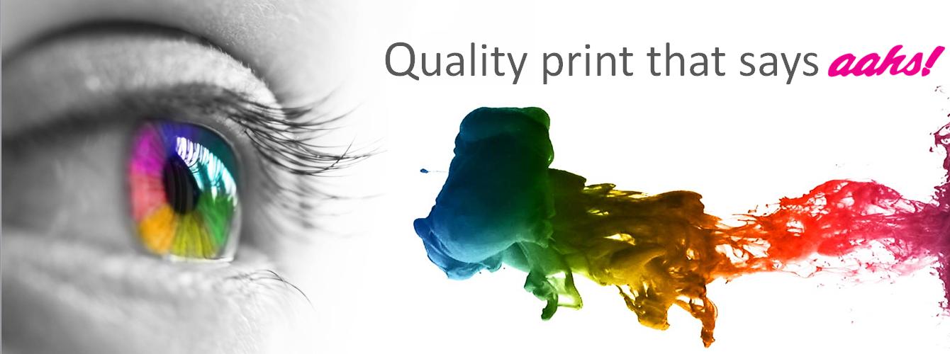 Quality Print