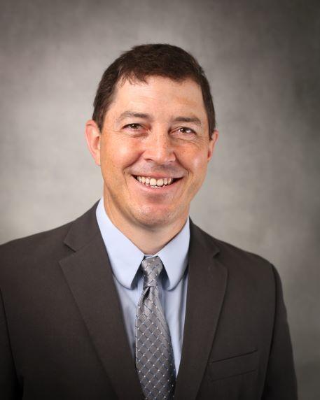 Jeremy Eschliman, Health Director