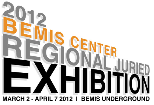 Bemis Underground Juried Exhibition