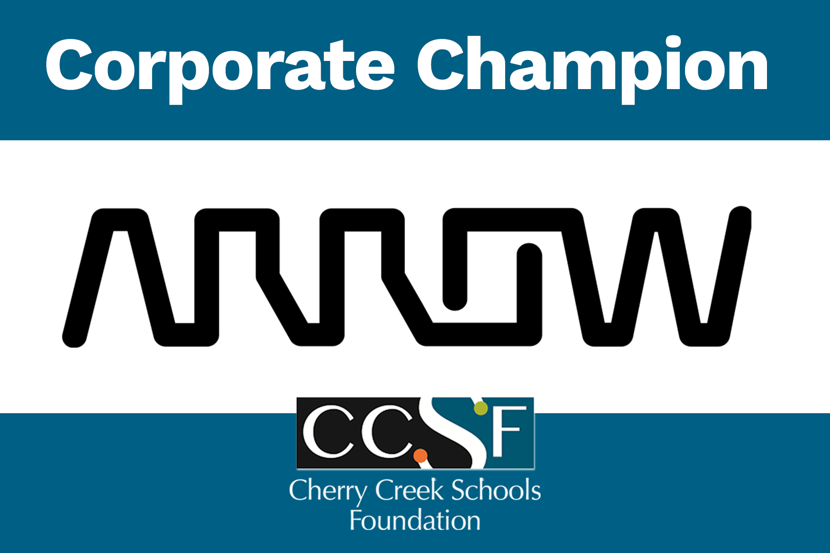 Corporate Champions: Arrow Electronics