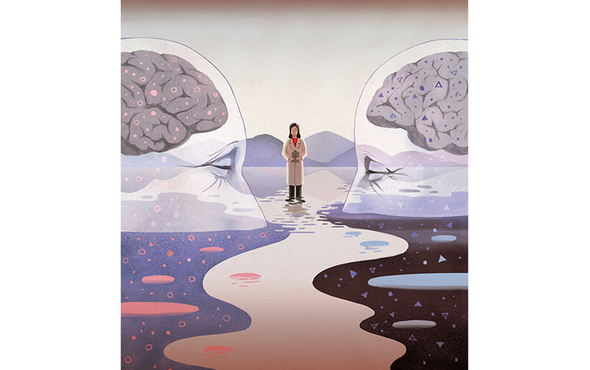 Alzheimer's Hits Men and Women Differently. Why?