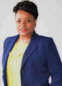 Pastor Georgette Stillworth