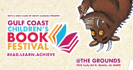 Gulf Coast Children's Book Festival