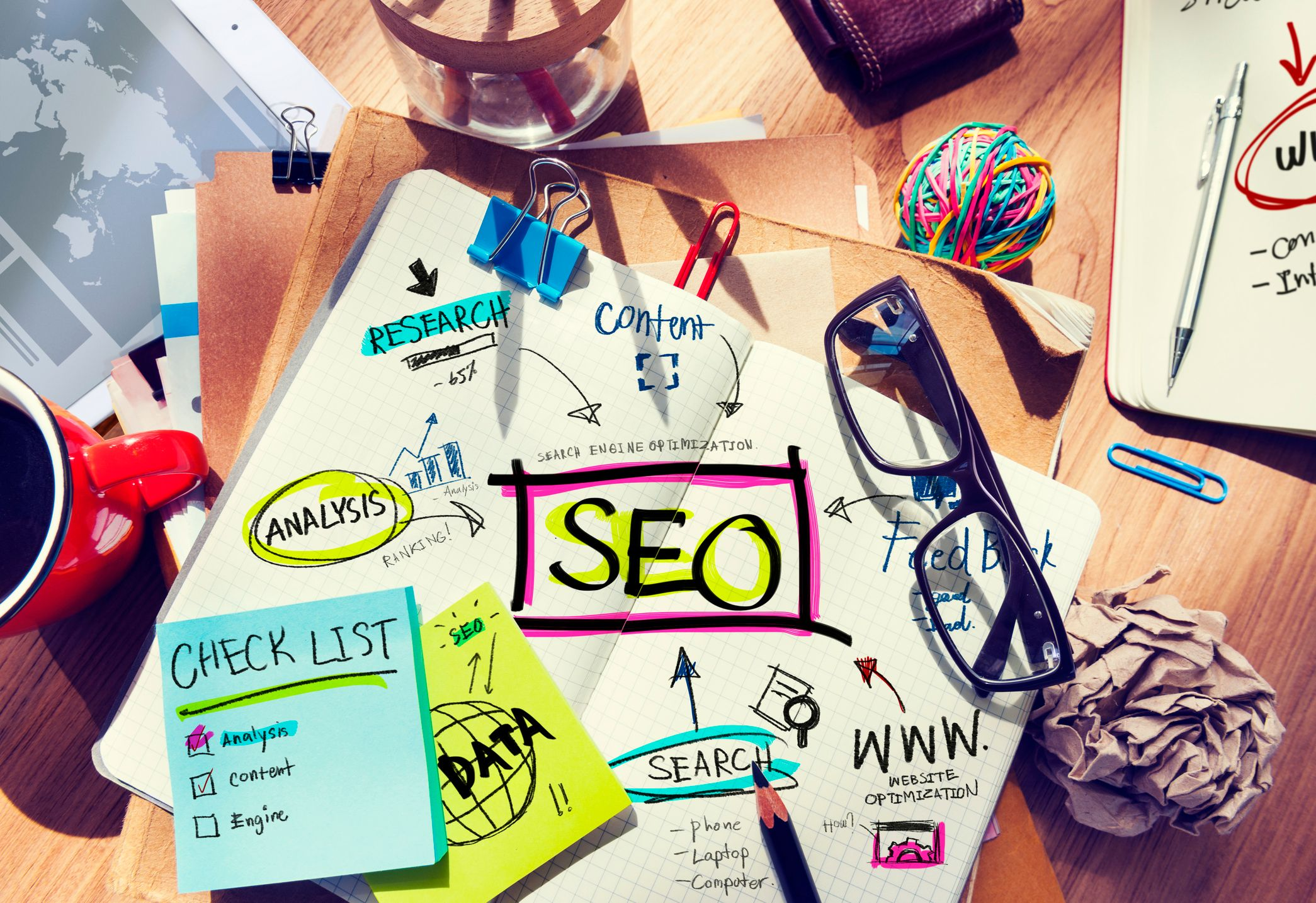 Why Your Business Should Consider SEO