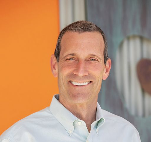 David Goodman, Hunger Relief Worker & Chief Executive Officer